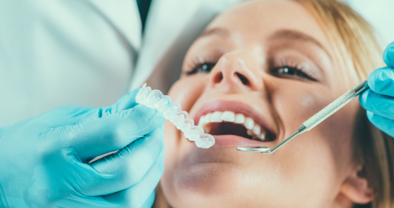What Are the Health Benefits of Teeth Whitening?