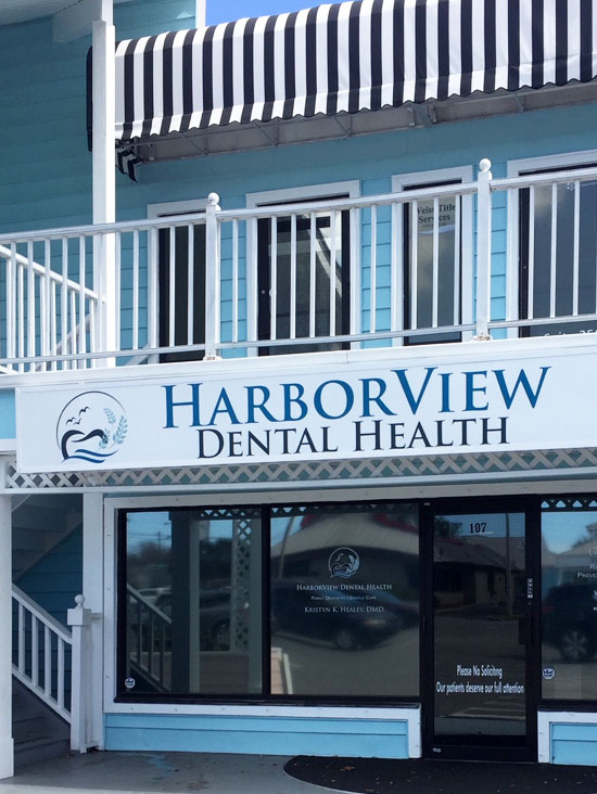 Harborview Dental Health